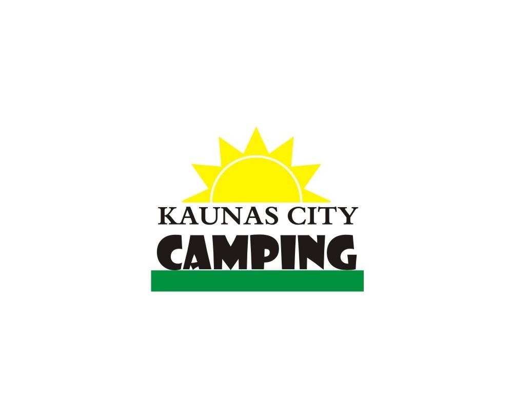 Kaunas City Camping logotipas - nuoroda